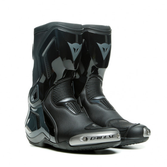 BOTAS DAINESE TORQUE 3 OUT AIR BLACK/ANTHRACITE